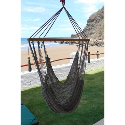 Grand Caribbean Lounge Hammock Chair