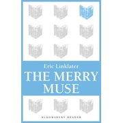 The Merry Muse - eBook