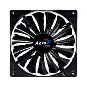 Aerocool SHARK140MMBLACKEDITION Shark 140mm Black Case Fan