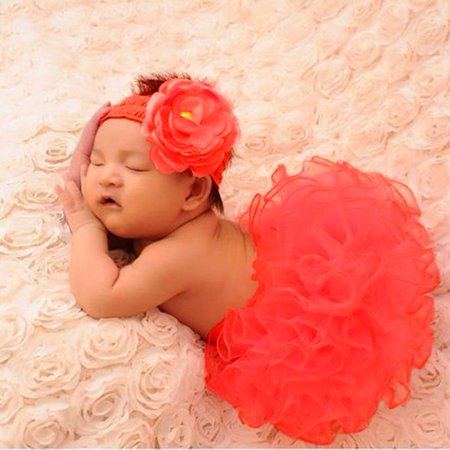 Newborn Baby Girls Boys Costume Photo Photography Prop Outfits](Baby Girl Costumes)