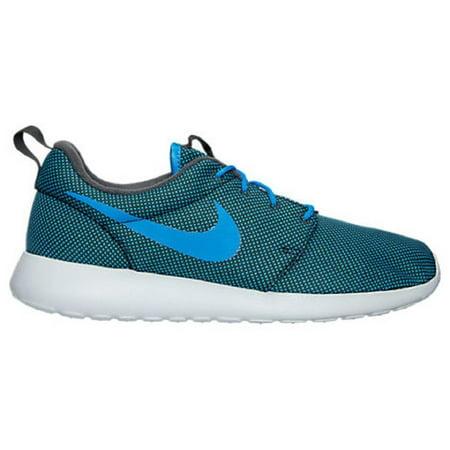 cccc86e1444e Nike - Nike Men s Roshe One Premium Running Shoes (13 D(M) US) - Walmart.com