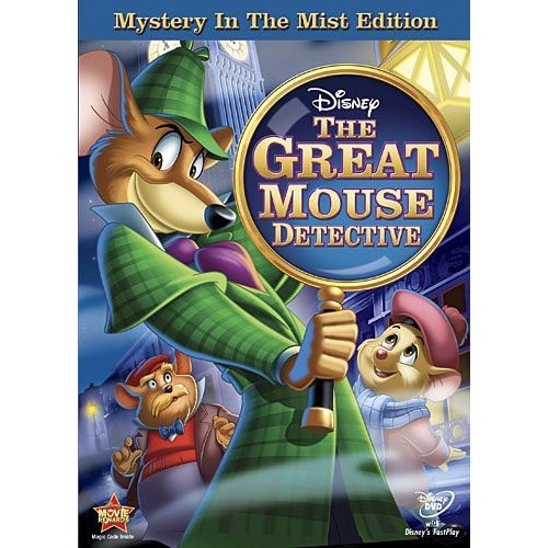 The Great Mouse Detective (Mystery In The Mist Edition) (Widescreen)