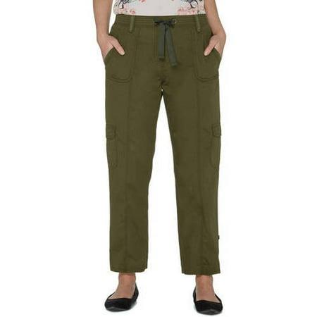 George UK Women's Convertible Cargo Pants -  0505439038555