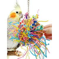 Bonka Bird Toys 1525 Discpuff Bird Toy.