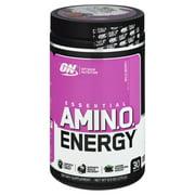 Optimum Nutrition Essential Amino Energy Wild Berry