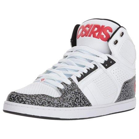 5b89fe46e6a847 Osiris - Osiris Men s Nyc 83 Clk Skate Shoe - Walmart.com