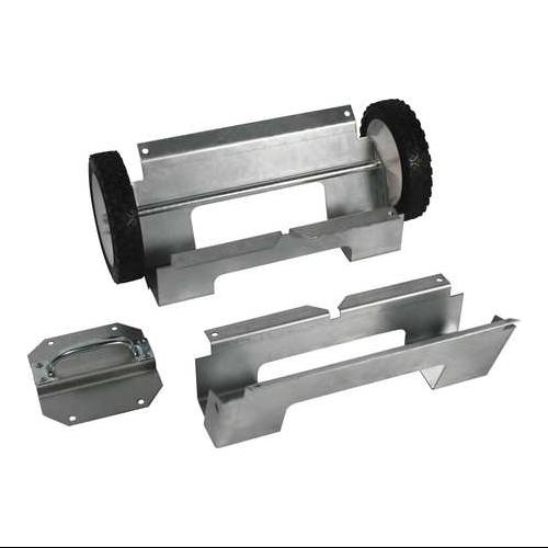 Venco Products Portable Wheel Kit, MAC-WK-S