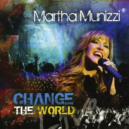 Change the World (CD)