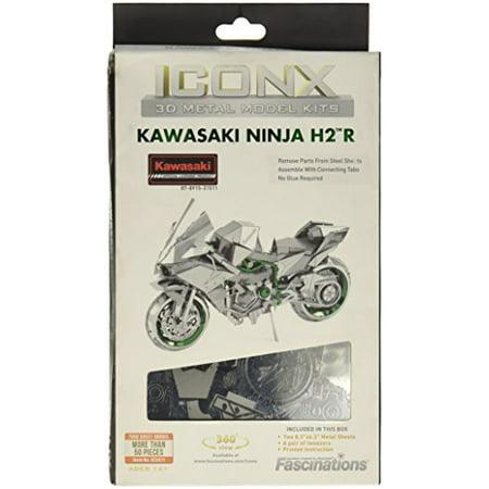 Iconx - Kawasaki Ninja H2 - image 2 of 2