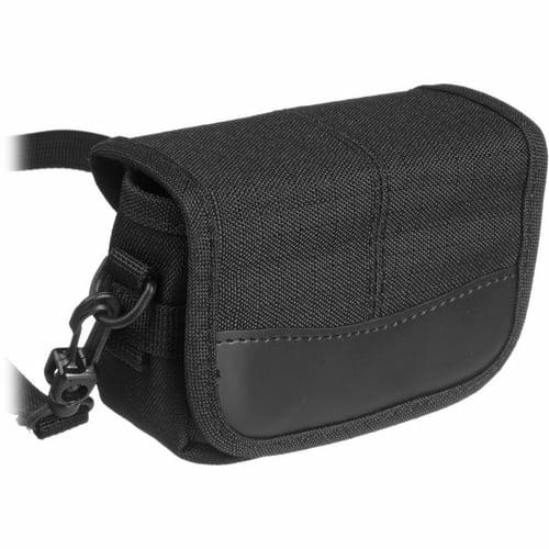 Olympus Mini Shoulder Bag Horizontal Black - 202519