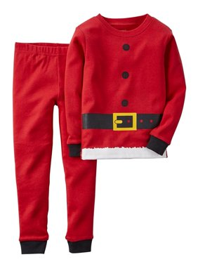 cce338edc Carter s Toddler Boys Pajamas   Robes - Walmart.com