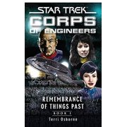 Star Trek: Remembrance of Things Past - eBook