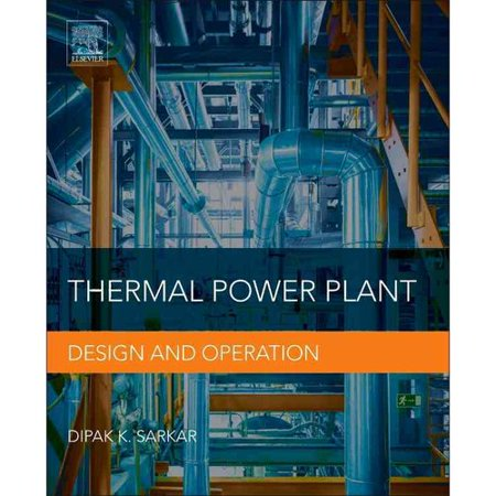 thermal power plant layout design thermal power plant animation diagram thermal power plant: design and operation - walmart.com