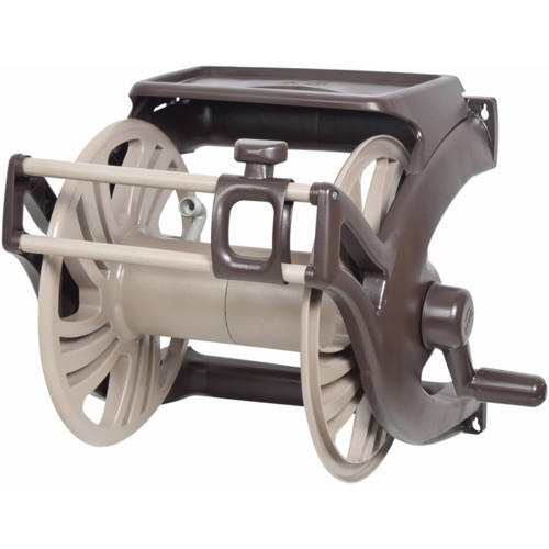 Ames King Wall Mounted Hose Reel by Ames