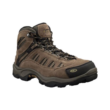 Hi Tec Men's Bandera Mid Waterproof Hiking Boot - Wide Width