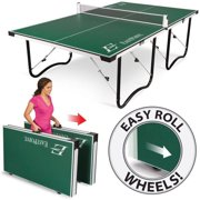 Eastpoint Sports Eastpoint Fold 'n Store Table Tennis Tab