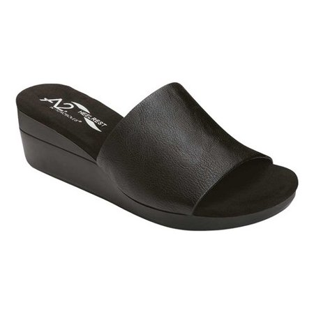 2f1d0e908a79 Aerosoles - Women s A2 by Aerosoles Sunflower Slide Sandal - Walmart.com