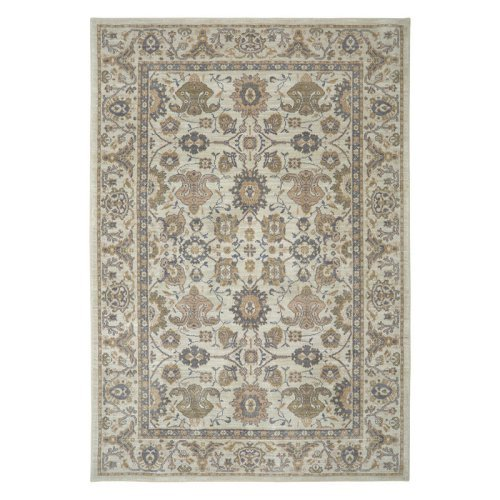 "Karastan Pacifica Voltaire Gray (3' 5""x5' 5"") by Mohwak Home"