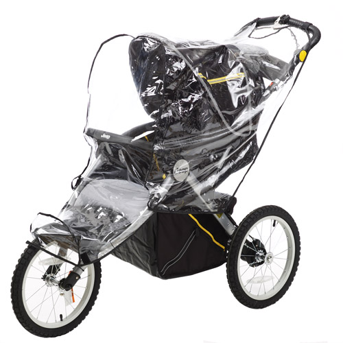 Jeep - Jogging Stroller Weather Shield
