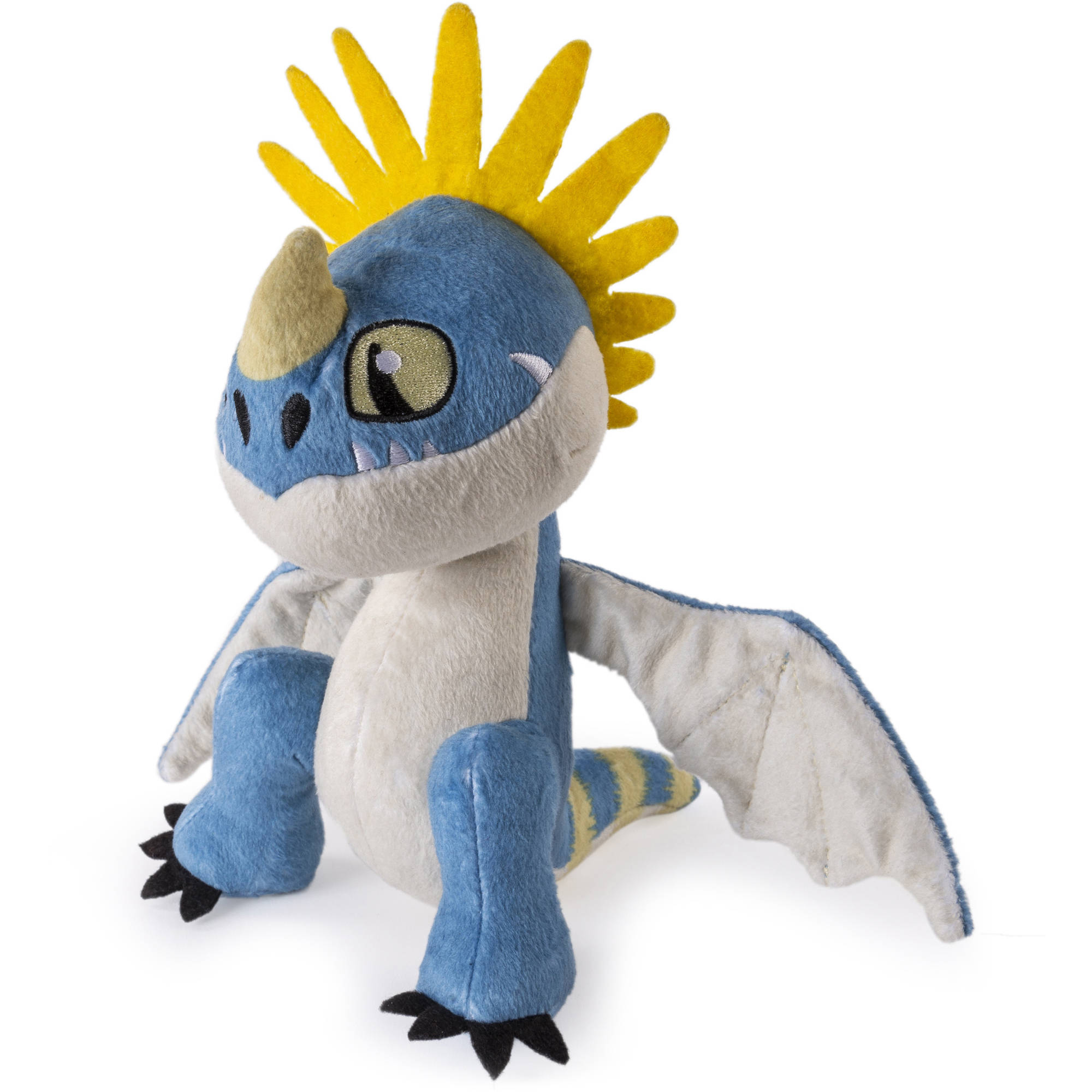 "DreamWorks Dragons Race To The Edge 8"" Premium Plush, Deadly Nadder"