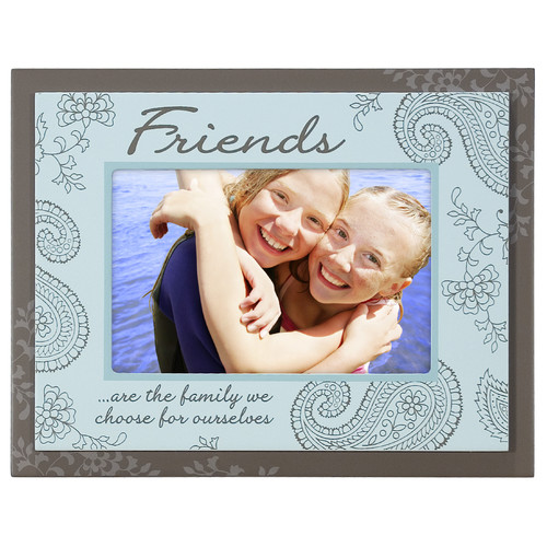 Malden Friends Storyboard Picture Frame