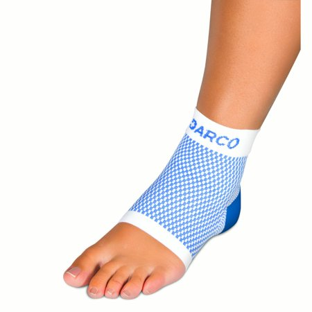 Darco Dcs Plantar Fasciitis Sleeve  X Large  Blue  Each