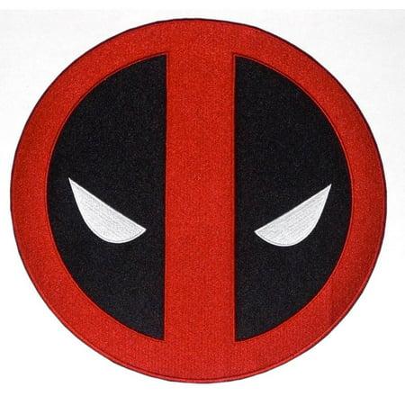 Deadpool Icon Mask 10