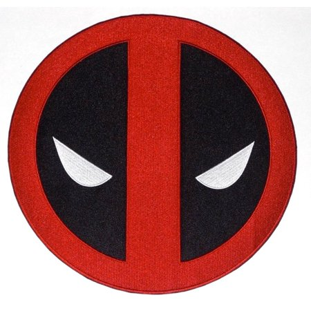 Deadpool Icon Mask 10