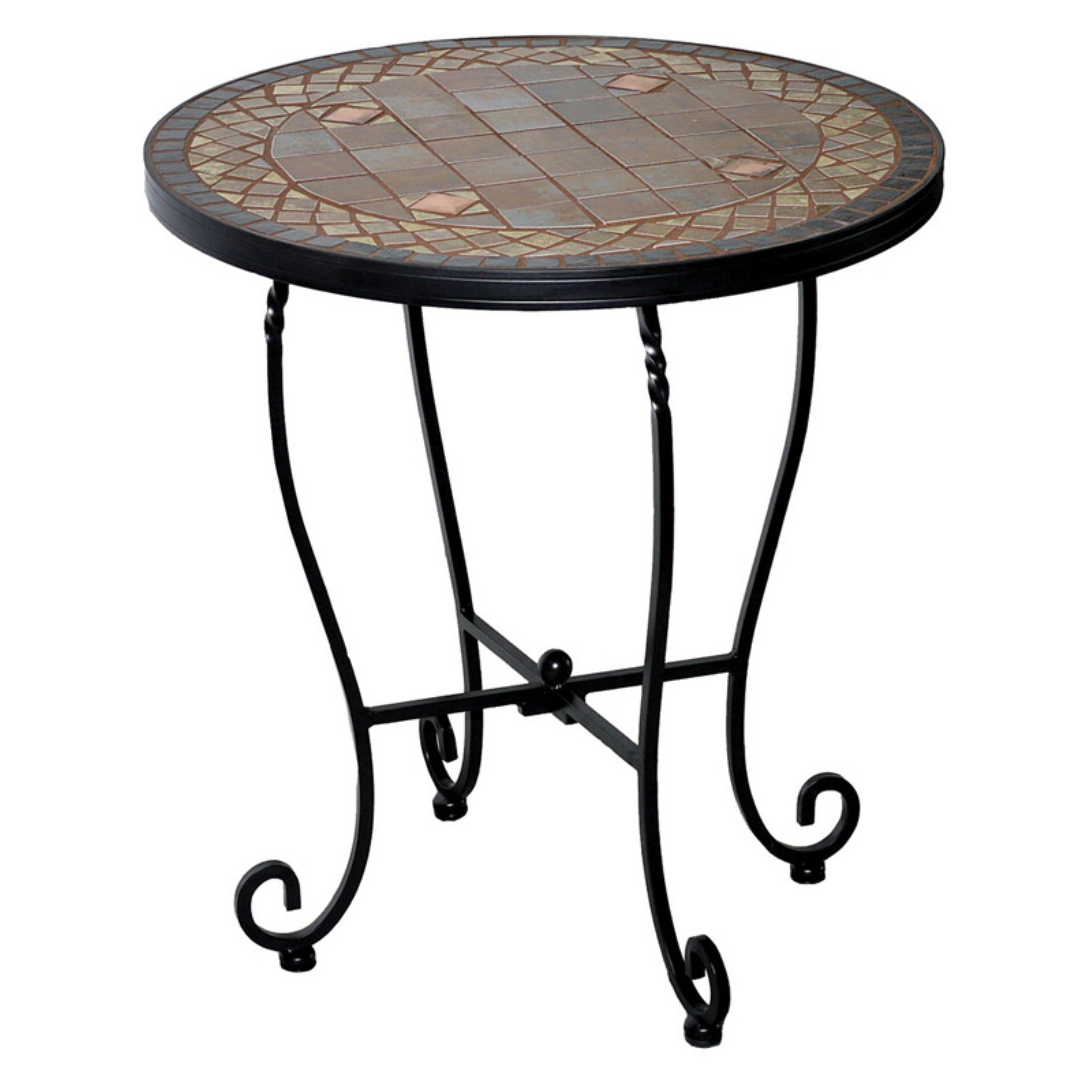 Alfresco Home Dublin Outdoor Side Table