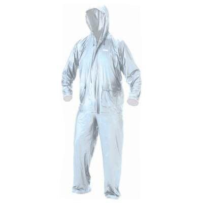 10 mm PVC Rain Suit Pvc Rain Jacket