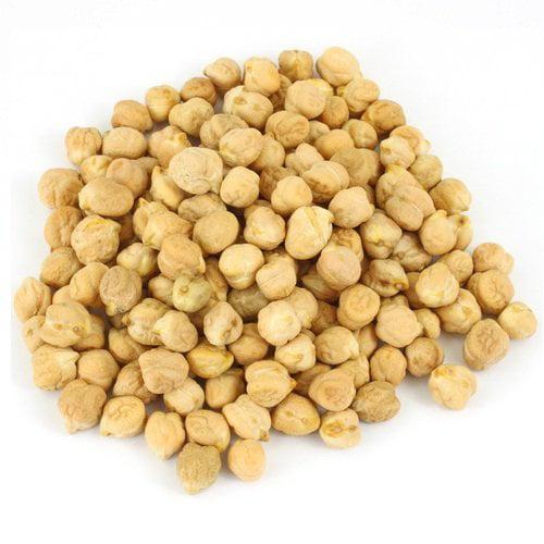 Bulk Peas and Beans Garbanzo Beans Chickpeas - 25 Lb.