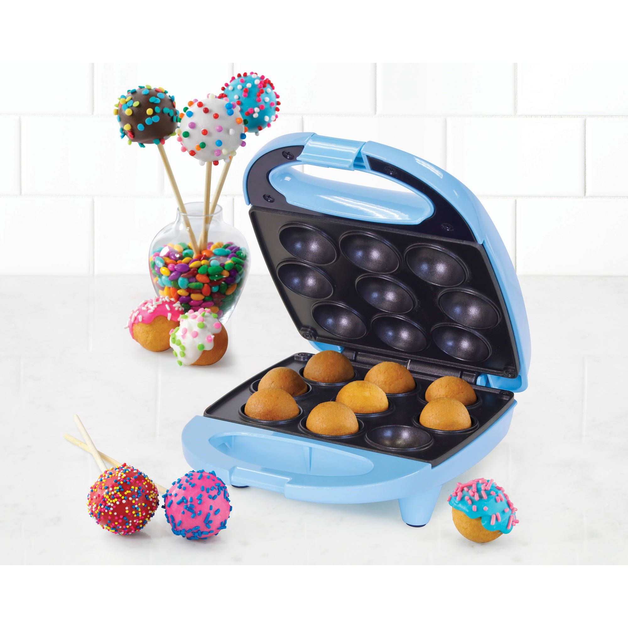 Nostalgia CPB400 Cake Pop Maker