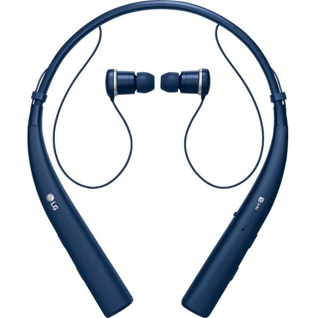LG Tone Pro 780 Bluetooth Wireless Stereo Headset