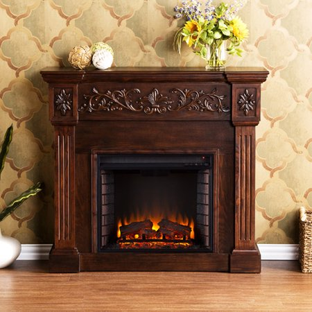 twin star international electric fireplace manual