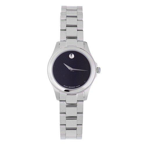 Movado Sport Edition Diamond Ladies Watch 0604735R