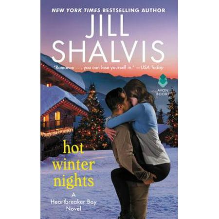 Hot Winter Nights : A Heartbreaker Bay Novel