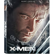 X-Men (Blu-ray) by