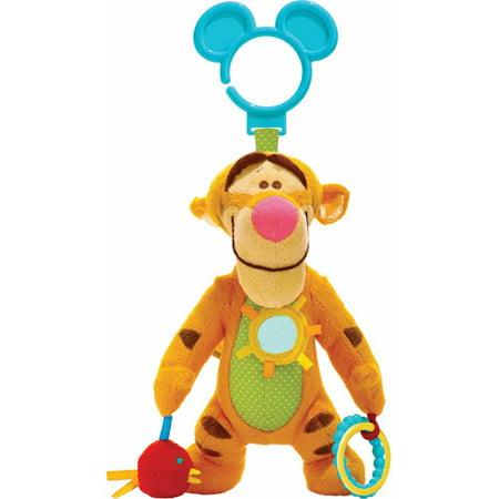 Disney Bébé Tigger Activité Jouet