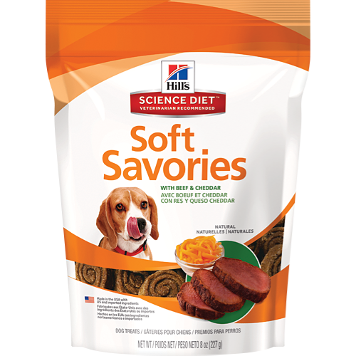 Soft & Chewy Dog Treats