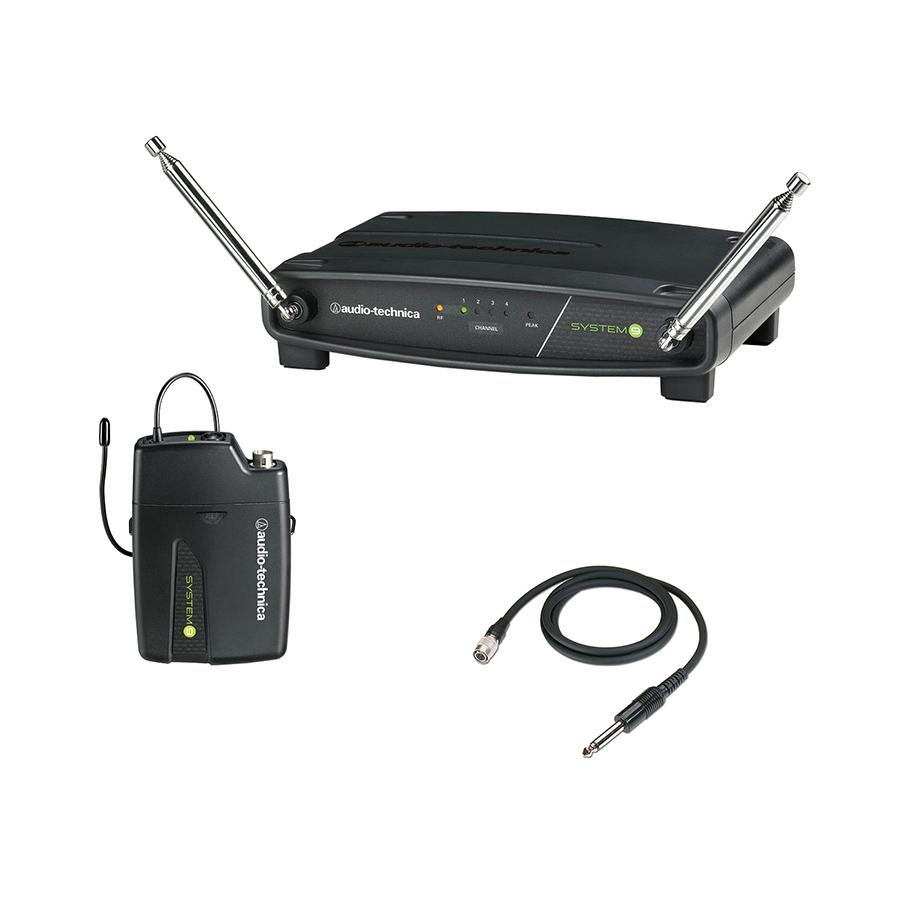 SYSTEM 9 GUITAR VHF SYSTEM