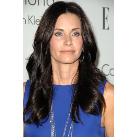 Courteney Cox At Arrivals For 15Th Annual Elle Women In Hollywood Event The Four Seasons Beverly Hills Los Angeles Ca October 06 2008 Photo By Dee CerconeEverett Collection Celebrity - Hollywood Themed Events