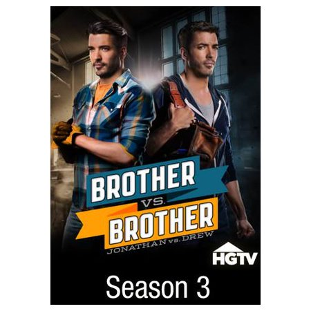 Brother Vs Brother Las Vegas Flip Finale Season 3 Ep 4 2015
