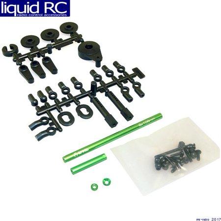 Axial Racing AX30492 AX30492 Rear Steering Kit AX10 (Ax10 Scorpion Axial Racing)