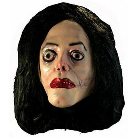 Wacko Jacko Mask Adult Costume Mask