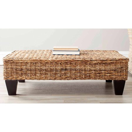 Safavieh Leary Bench, Multiple Colors