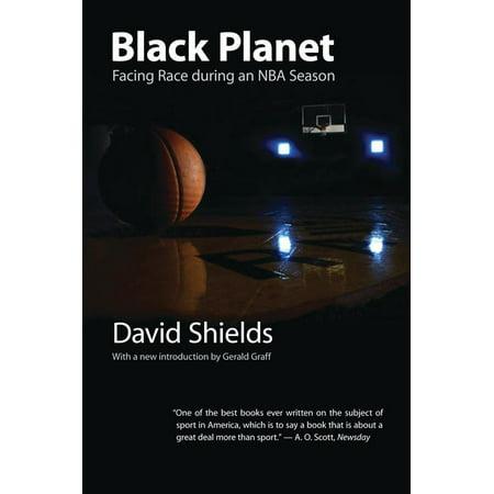Black Planet   Facing Race During An Nba Season