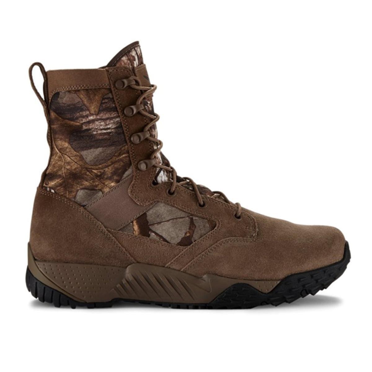 Under Armour UA Jungle Rat Boot, Tactical