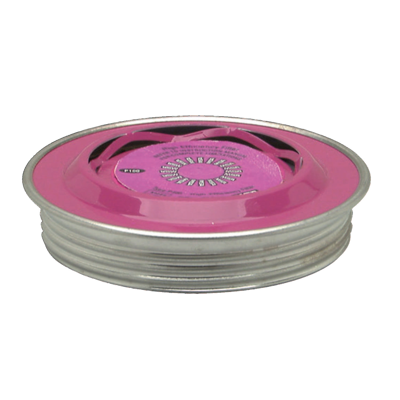 MSA Comfo Respirator Cartridges, Organic Vapors, R95, N95