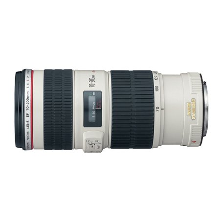 Canon Ef 70 200Mm F 4L Is Usm Telephoto Zoom Lens