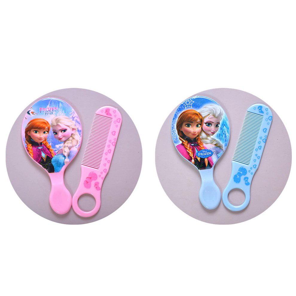 Children Mini Pocket Makeup Mirror Cute
